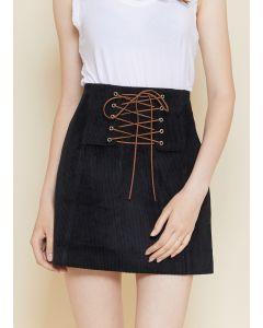327 Corduroy Skirt