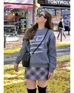 349 CO SWEATER