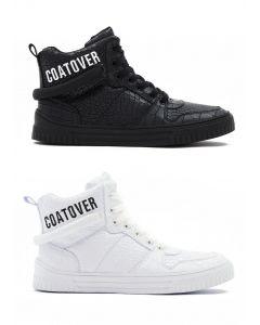 380 Coatover Sneaker (Snakeskin)
