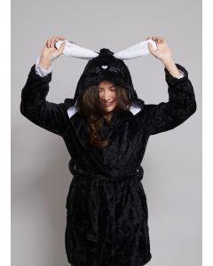 396 Rabbit Bath Dress
