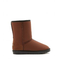 499 Snow Fleece Boots