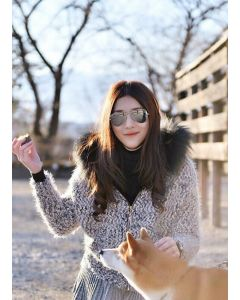 099 Sweater Extra Warm**